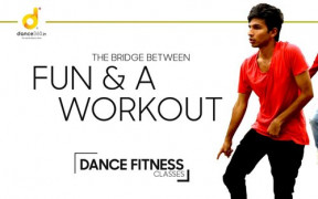 Early Morning Dance Fitness