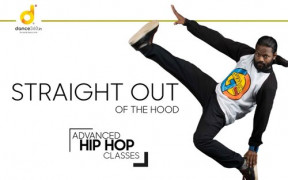Hip Hop for all