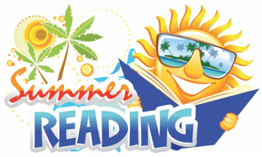 Reading is Fun! Summer Reading Program