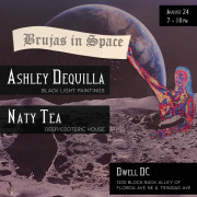 Multi-Disciplinary: Brujas in Space