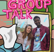 Group Talk with Pearl Rose and Kaleb Stewart