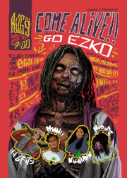 Music: Come ALIVE! with Go Ezko