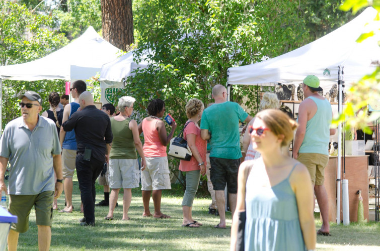 MAC's 35th Annual ArtFest