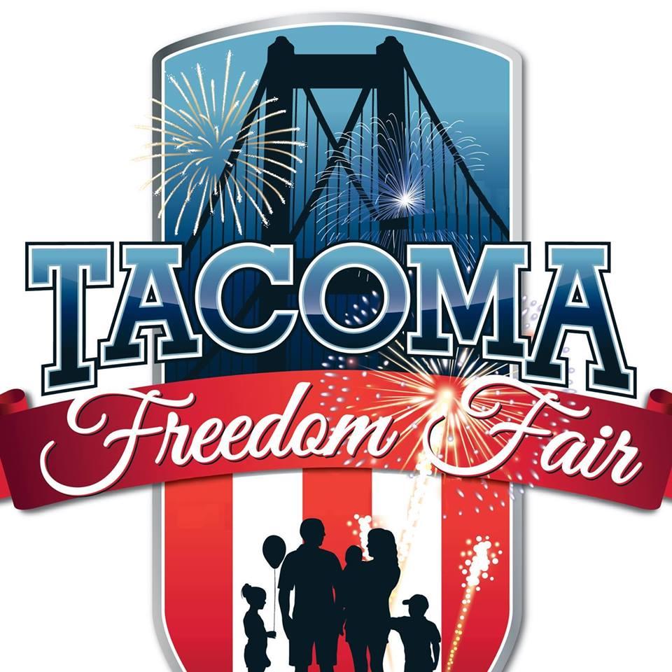 2020 Tacoma Freedom Fair & Air Show
