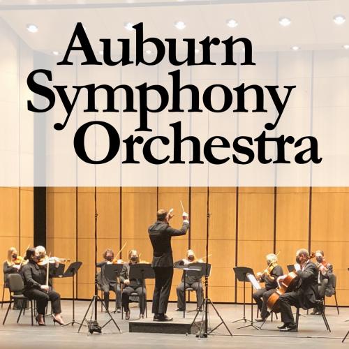 Auburn Symphony: On the Nature of Daylight
