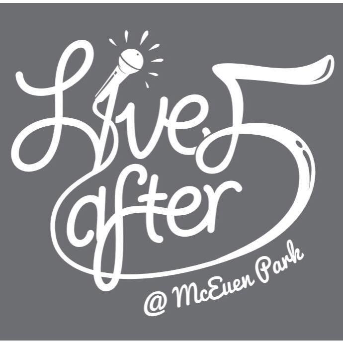 Live After 5 - Coeur d'Alene