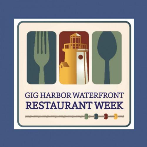 Gig Harbor's Waterfront Restaurant Week