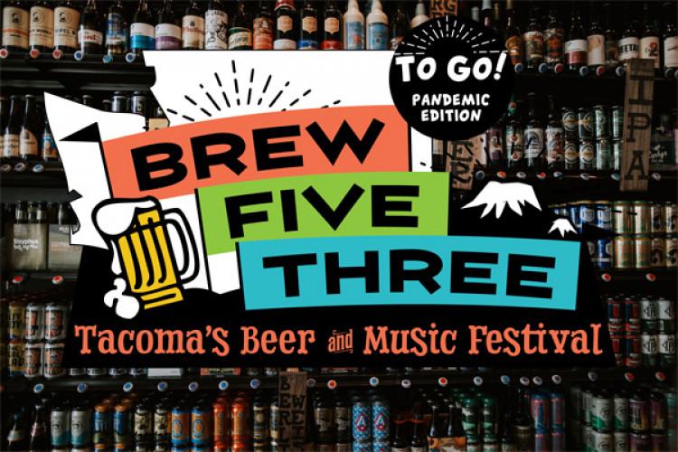 Brew Five Three