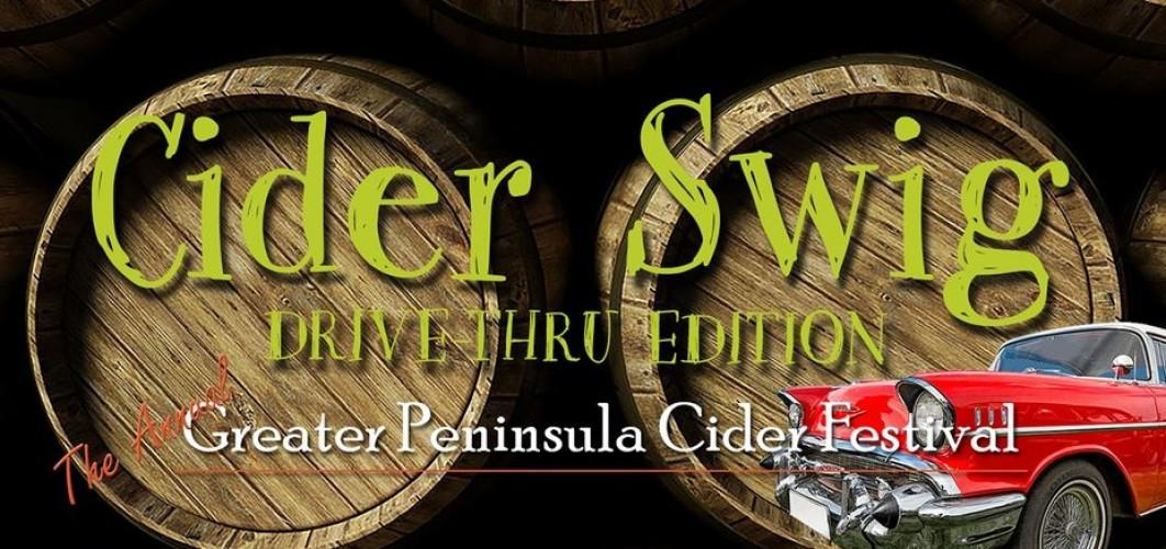 Cider Swig: Drive-Through Edition