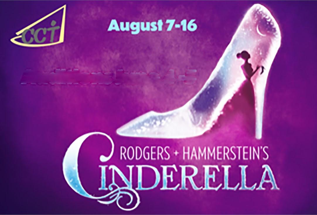 CCT Presents Rogers & Hammerstein's Cinderella