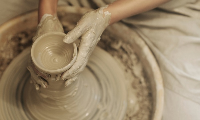 Beginning Clay
