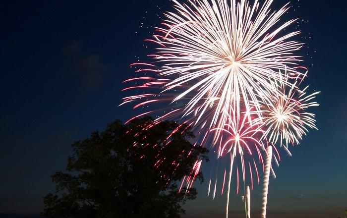 Sandpoint's 4th of July Celebration & Fireworks