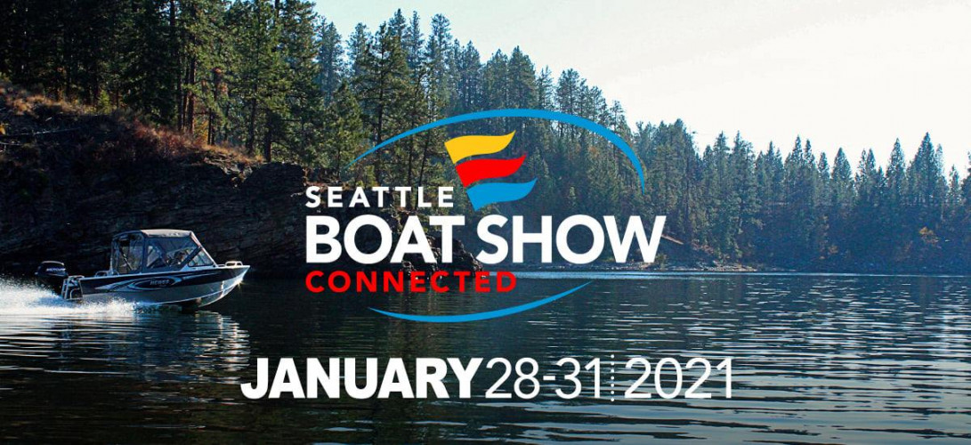 Seattle Boat Show 2021