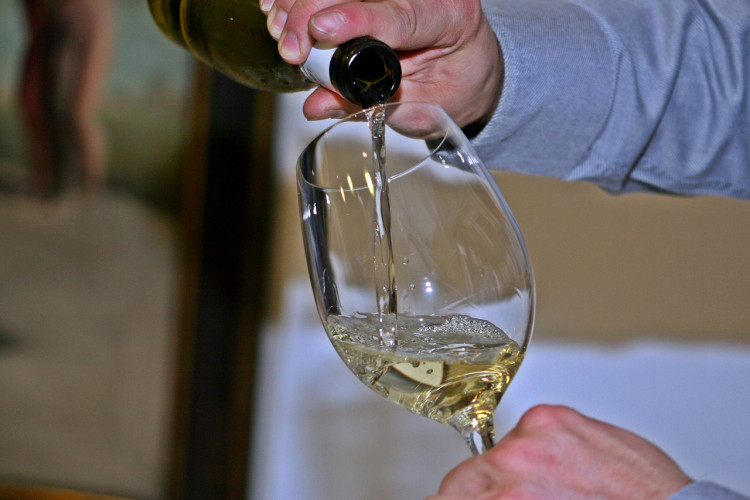36th Annual Hospice Wine Taste