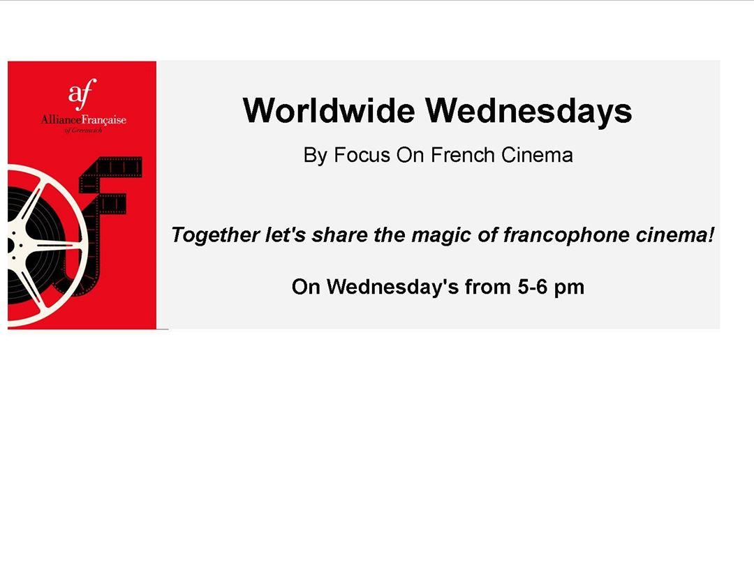 Wordlwide Wednesdays