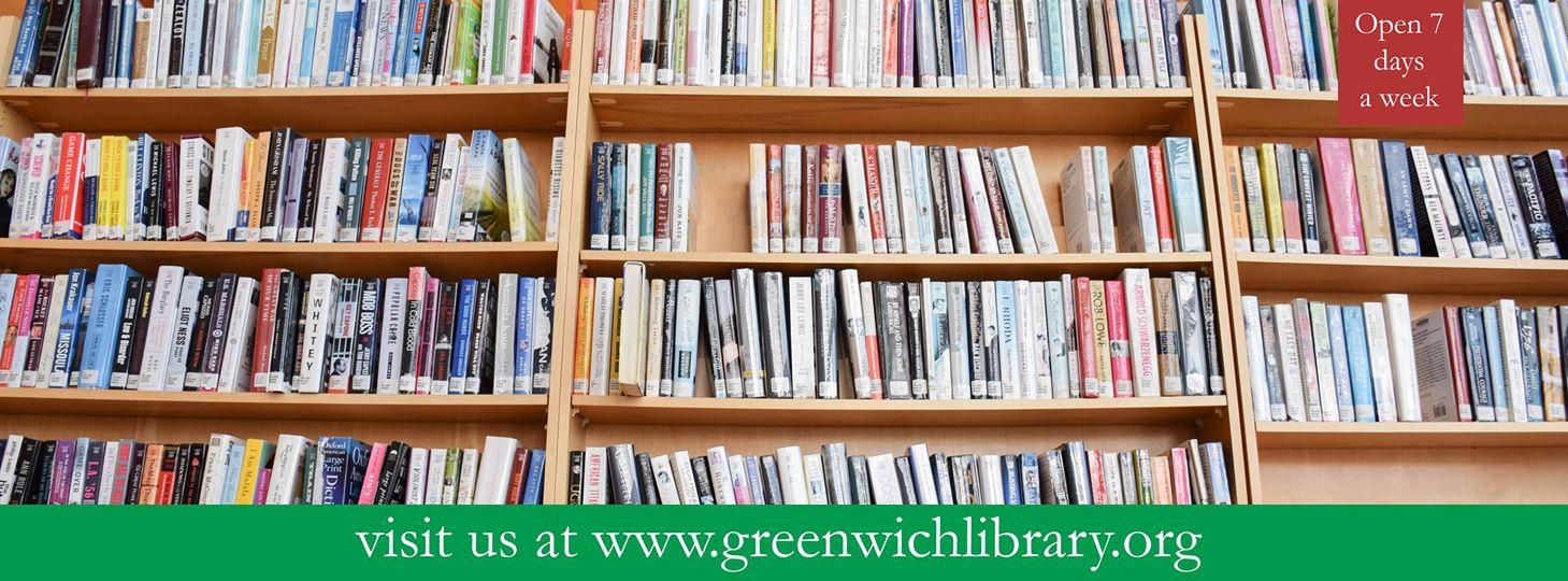 Virtual YA Book Group (Grades 6-8)