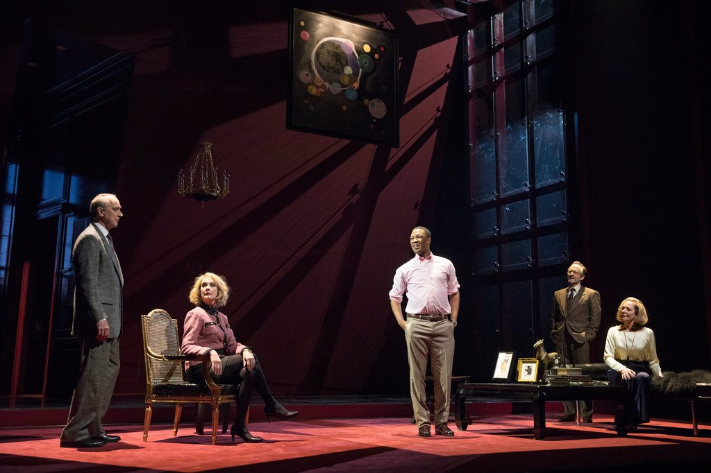 """Virtual - Playwrights 'Six Degrees of Separation"""""""