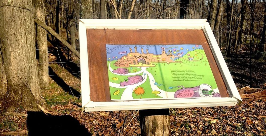 Storybook Trail LIVE