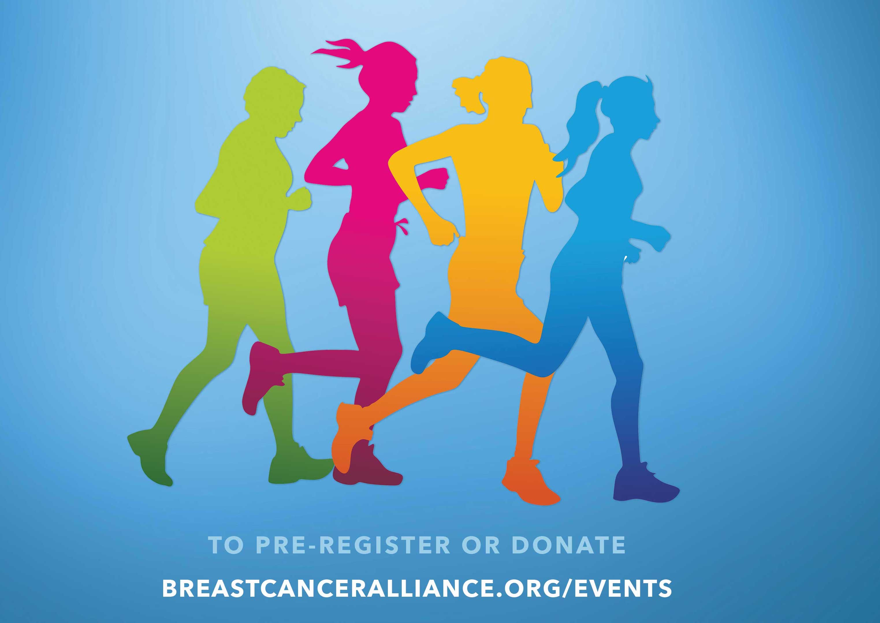 Breast Cancer Alliance Get Fit For Hope Challenge – Where You Live
