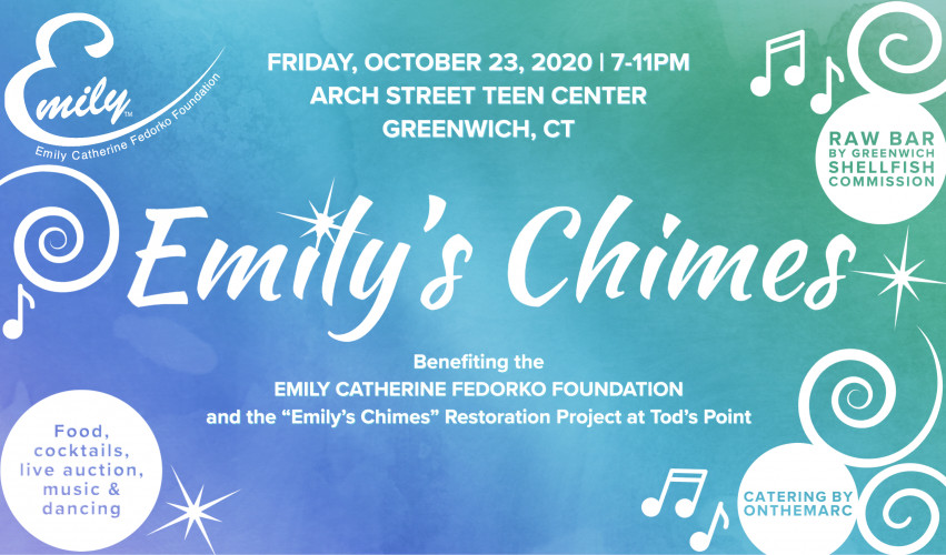 Emily's Chimes - A Night Supporting the Emily Fedorko Foundation