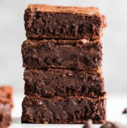 Brownie Baking Class with Ross Bakery