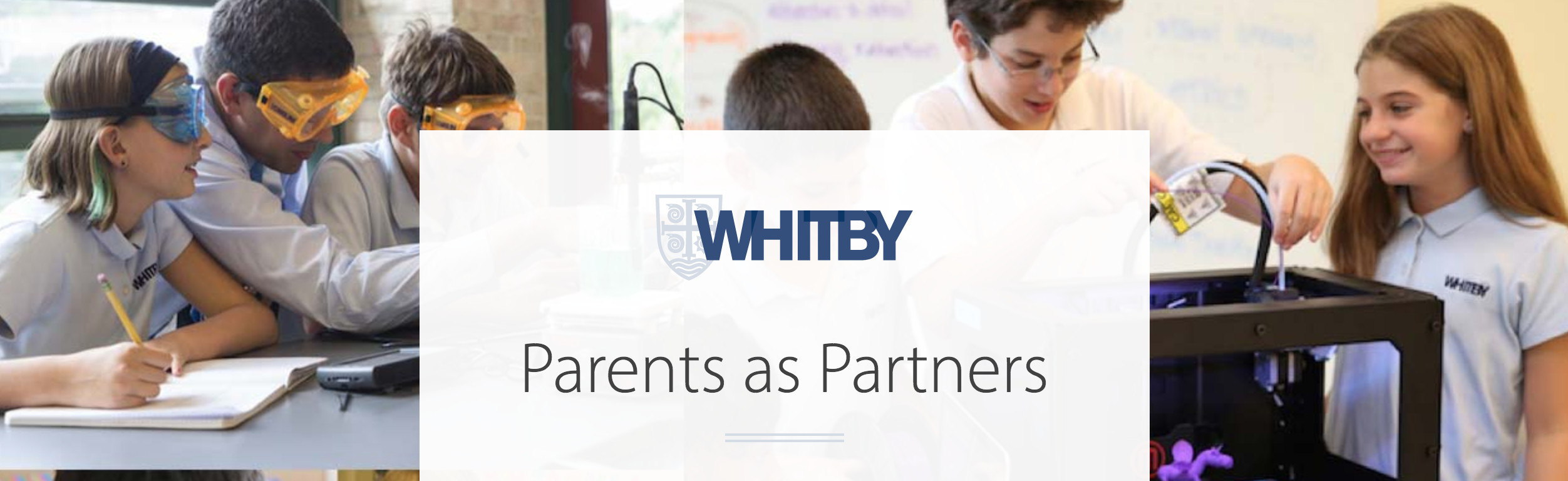 Managing Sibling Rivalry - Lenore Dweck, Presented by Whitby School