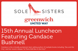 15th Annual Sole Sisters Luncheon