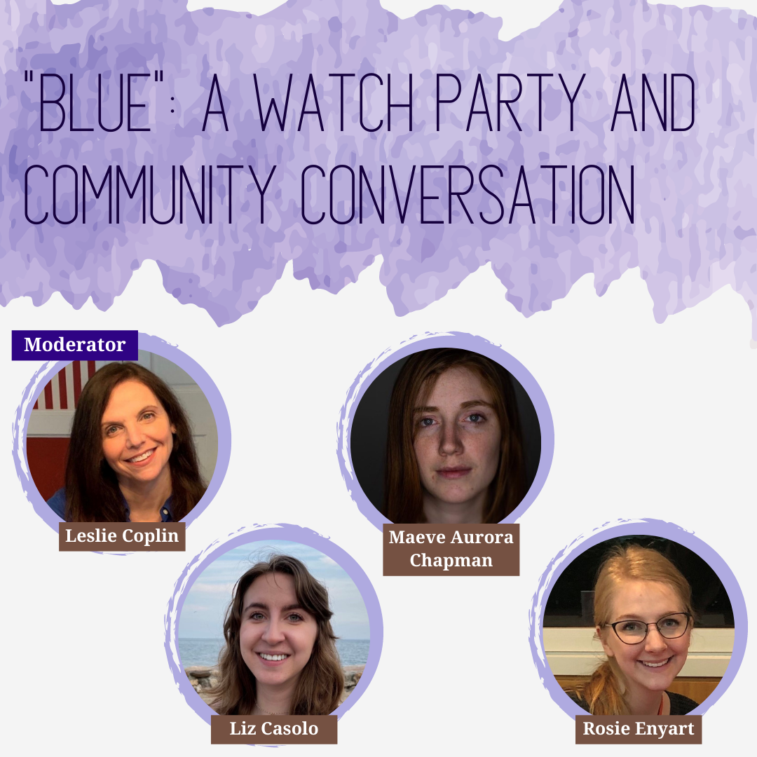 Teen Dating Violence Watch Party & Discussion