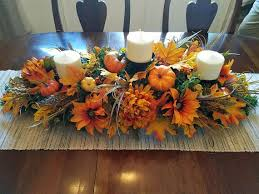Thanksgiving Floral Tablescape Class