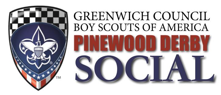 Pinewood Derby Social