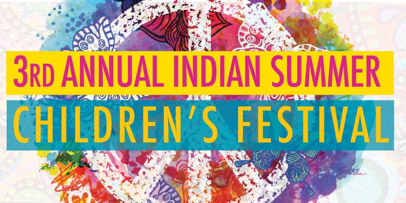 2019 Indian Summer Children's Festival to benefit The Willow Project @ Audubon Greenwich @ 613 Riversville Road, Greenwich, Connecticut, 06831, United States