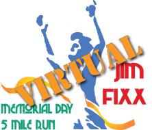 Jim Fixx Memorial Day Virtual Runs for GEMS!