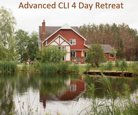 ALL NEW! Advanced CLI Retreat