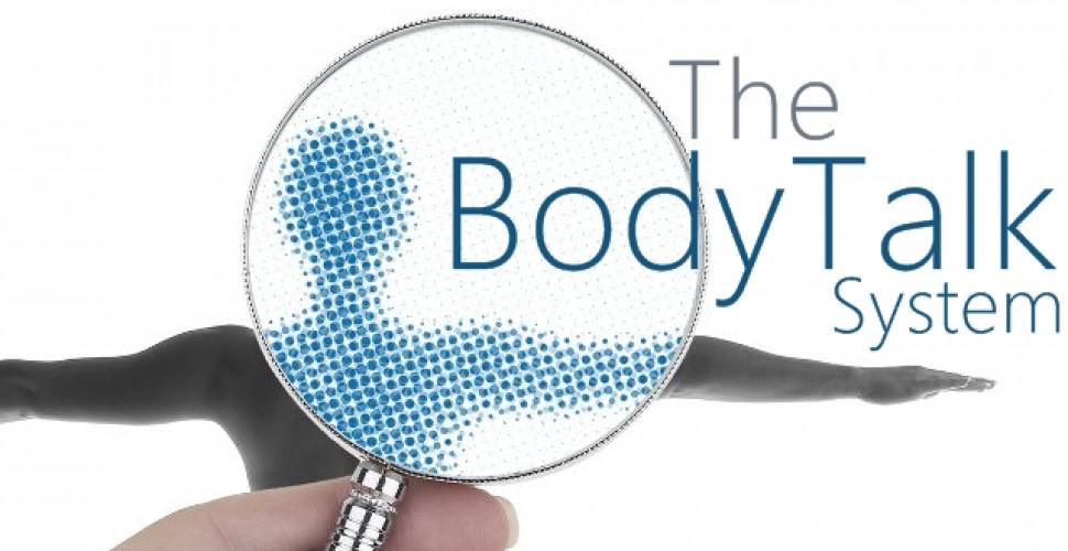 BodyTalk Fundamentals: Modules 1 & 2