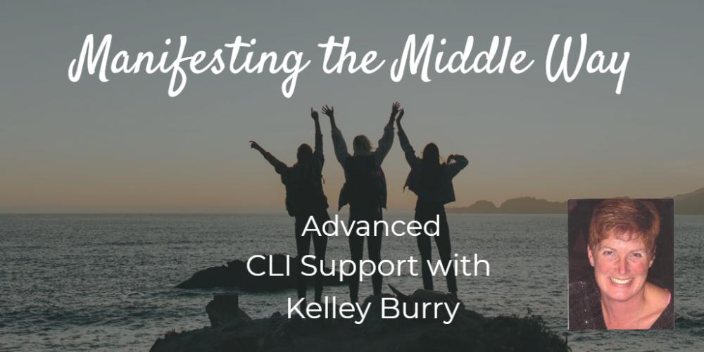 Advanced MMW Webinar Series with Kelley Burry