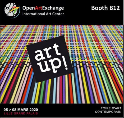 ArtUp! Lille
