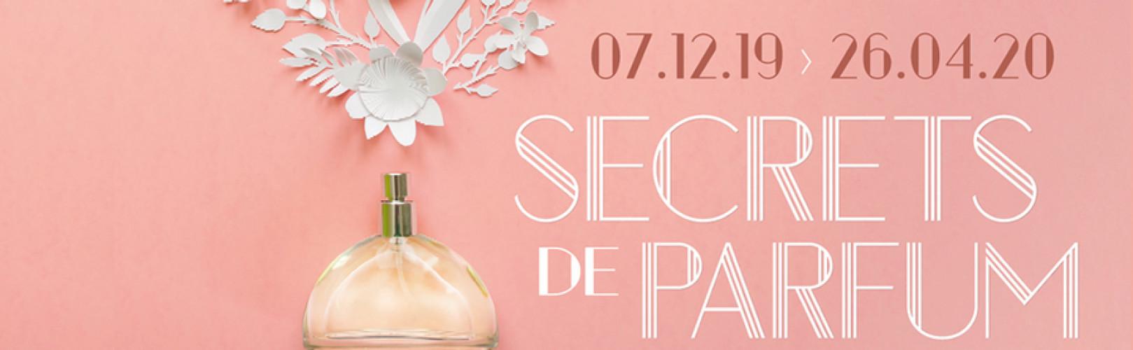 Secrets de Parfum