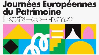 Journées européennes du patrimoine en Hauts-de-France
