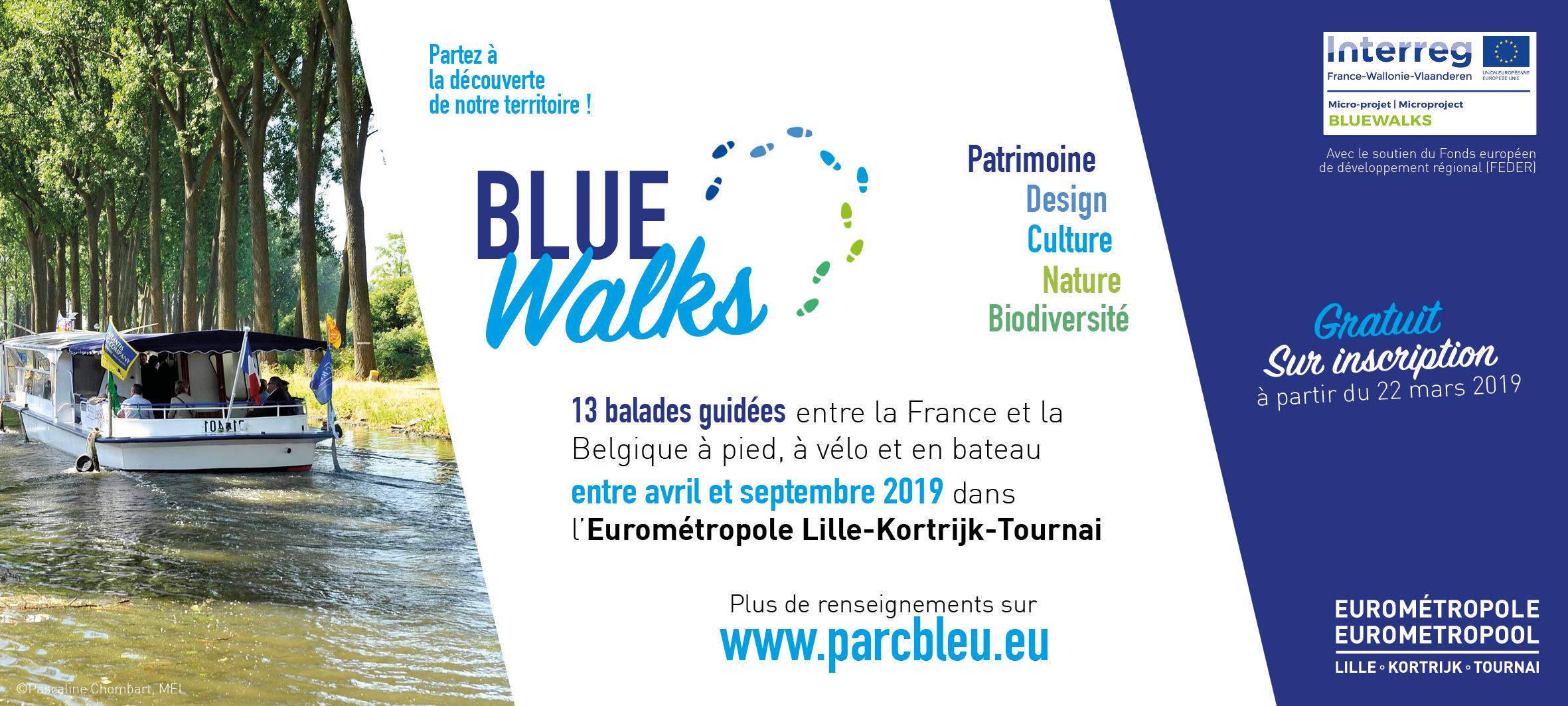 BlueWalks-Balade Espierres & Balade des Astuces