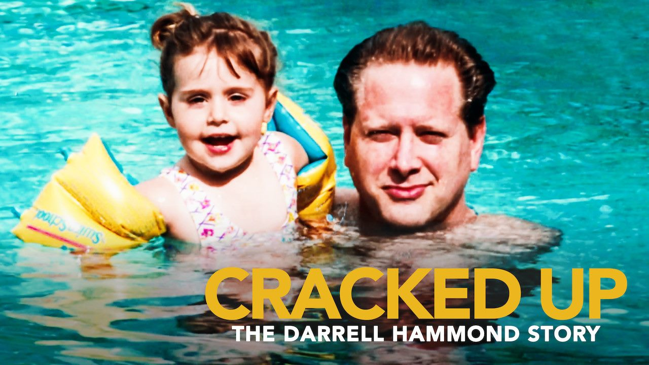 'Cracked Up' Online Film Discussion @ Online