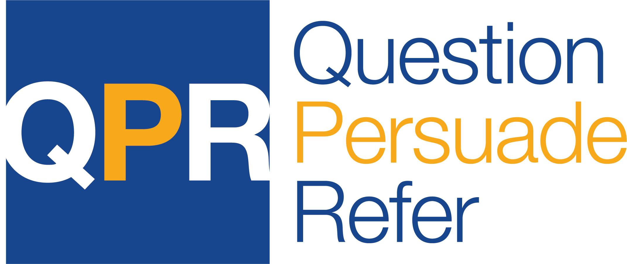 Mental Health Awareness / Question Persuade Refer (suicide prevention) @ Virtual Event