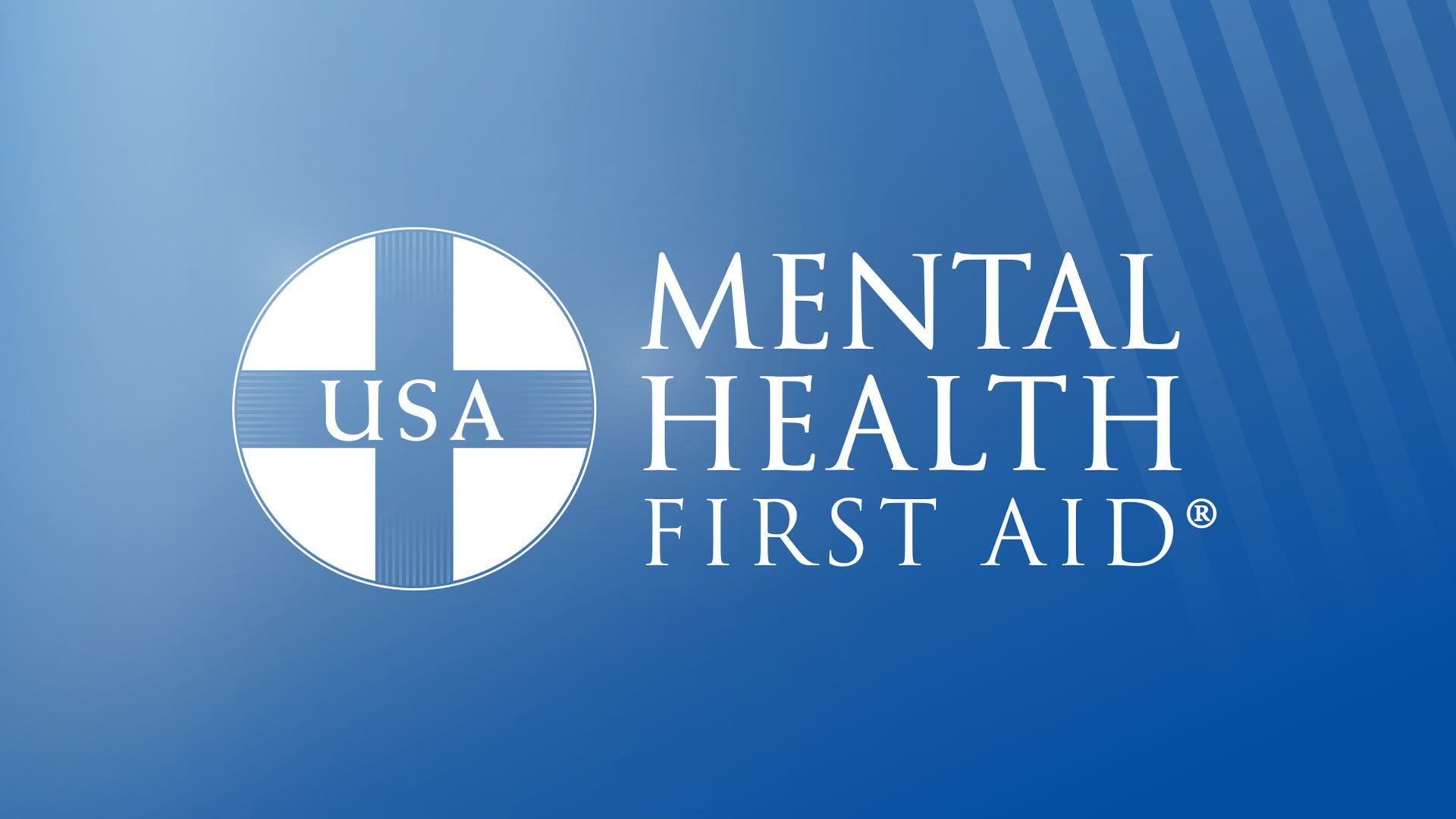 Mental Health First Aid @ Lebanon County MH/ID/EI