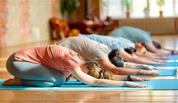 Yoga Asana for Mental Health @ Scott Church's Living Room