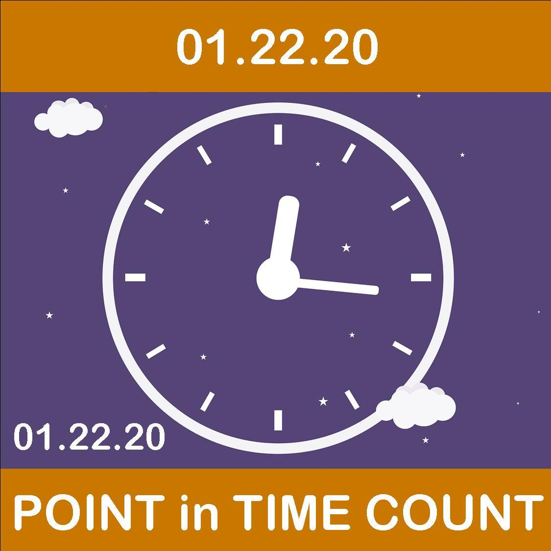 Point in Time Count @ Salem Evangelical Lutheran Church
