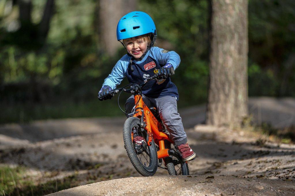 SAMBA Bike Park - Opening Day @ Coleman Memorial Park