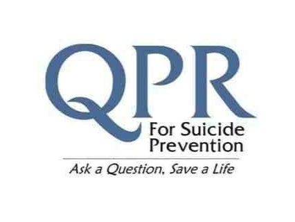 Question Persuade Refer - Suicide Prevention Training @ WellSpan Philhaven Community and Training Center