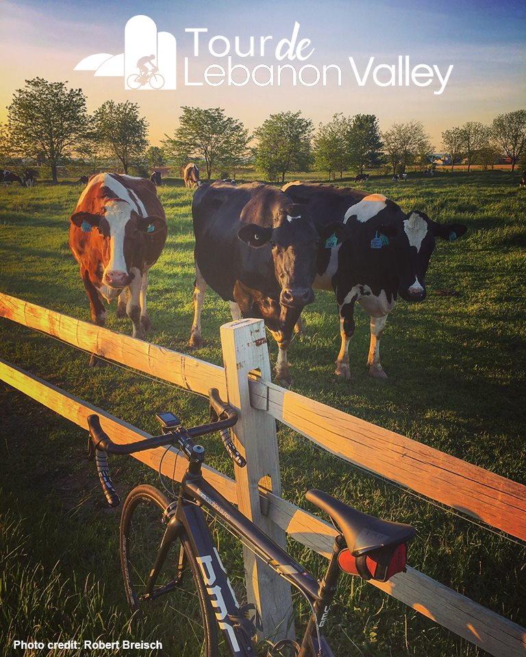 Tour de Lebanon Valley @ Lebanon Valley Expo Center & Fairgrounds