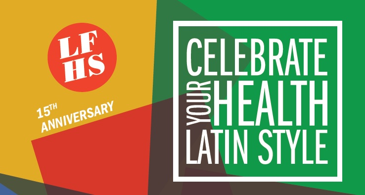Latino Health Fair @ Lebanon Middle School