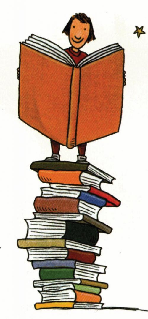 Stadtbibliothek Murten - Erzählstunde