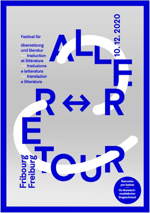 LivrEchange, bibliothèque interculturelle, Fribourg - Rencontre pré-festival - Festival ALLER-RETOUR : Le Danube en cube -